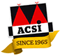 Camping les Peupliers in Colombiers is member of the camping network ACSI